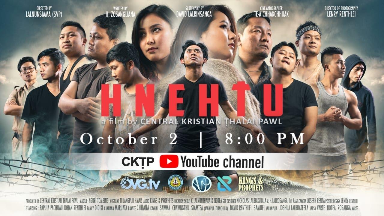 HNEHTU | KTP Kumpuan 2020 - 2021 Film
