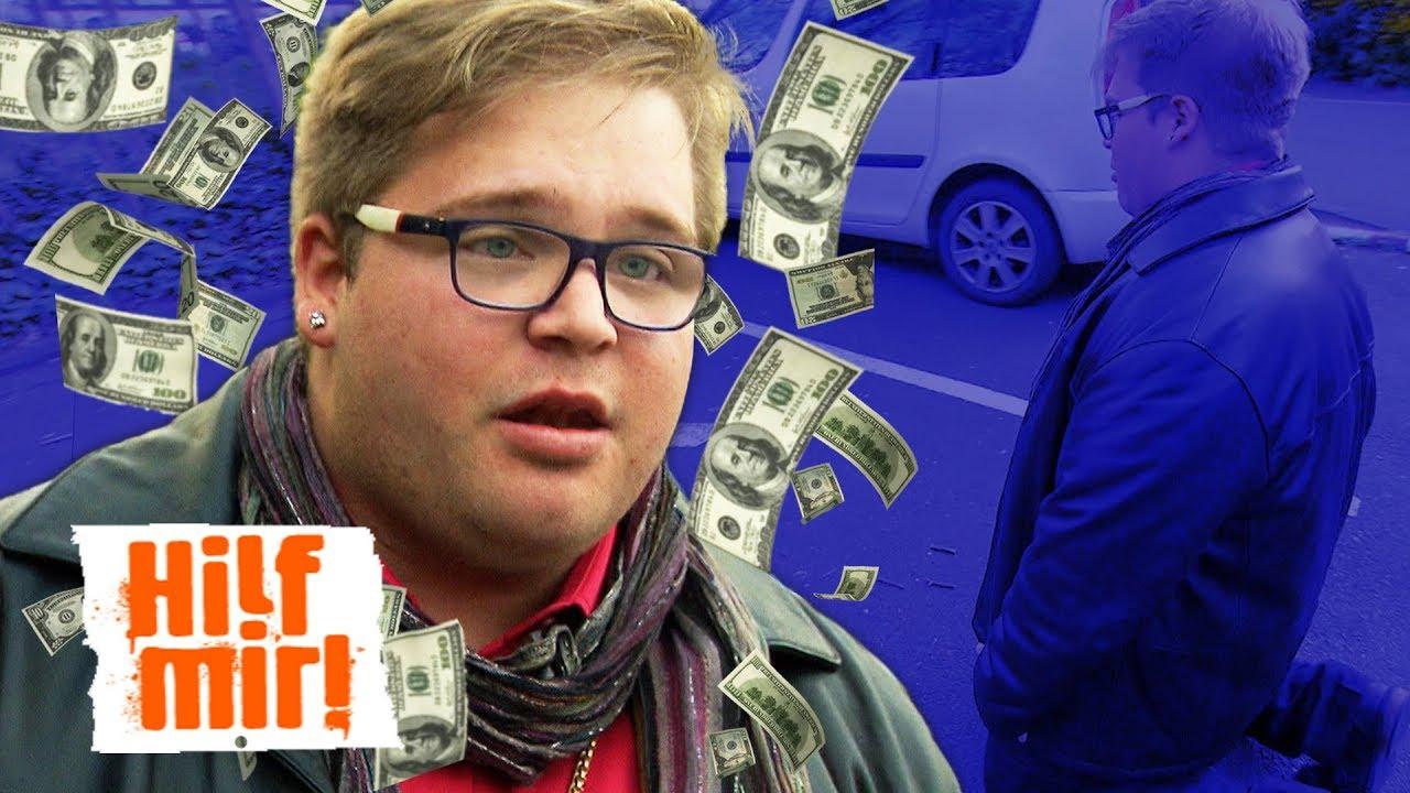 Hört bei Geld die Freundschaft auf? Pokerking Klaas Part II | Hilf Mir!