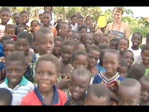 Peace Corps Volunteers in Togo Through Five Decades