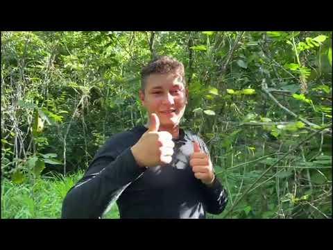 Santana do Araguaia - Av na fazenda Sogro 2019