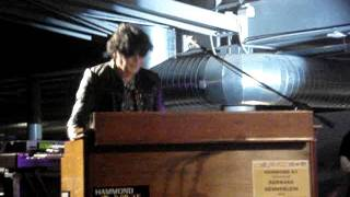 Osanna - Gianni Leone - Sonya Baccini - Festival Prog Liguria 21.01.2012
