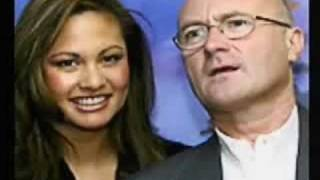 Phil Collins Divorce Details