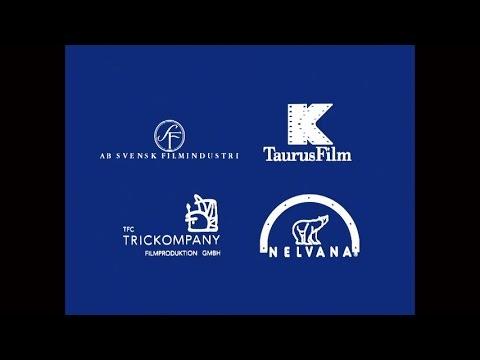 Teletoon/AB Svensk Filmindustri/TaurusFilm/TFC Trickompany Filmproduktion/Nelvana (x2) (1997/04) #1