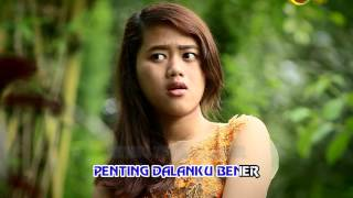 Seng Penting Hokya - Oki Nabila (Official Music Video)