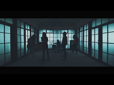 Pridelands - Machina (OFFICIAL MUSIC VIDEO)
