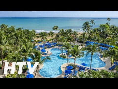 Wyndham Grand Rio Mar Beach Resort & Spa, Hotel en Rio Grande, Puerto Rico
