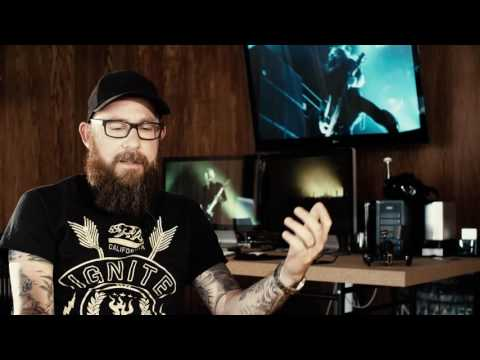 IN FLAMES -