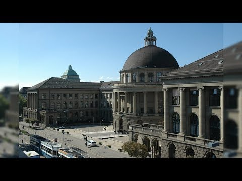 Short review of Swiss Federal Institute of Technology in Zurich