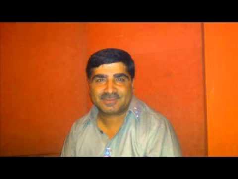 pushtu music of sarenda by ijaz sarhadi 2012