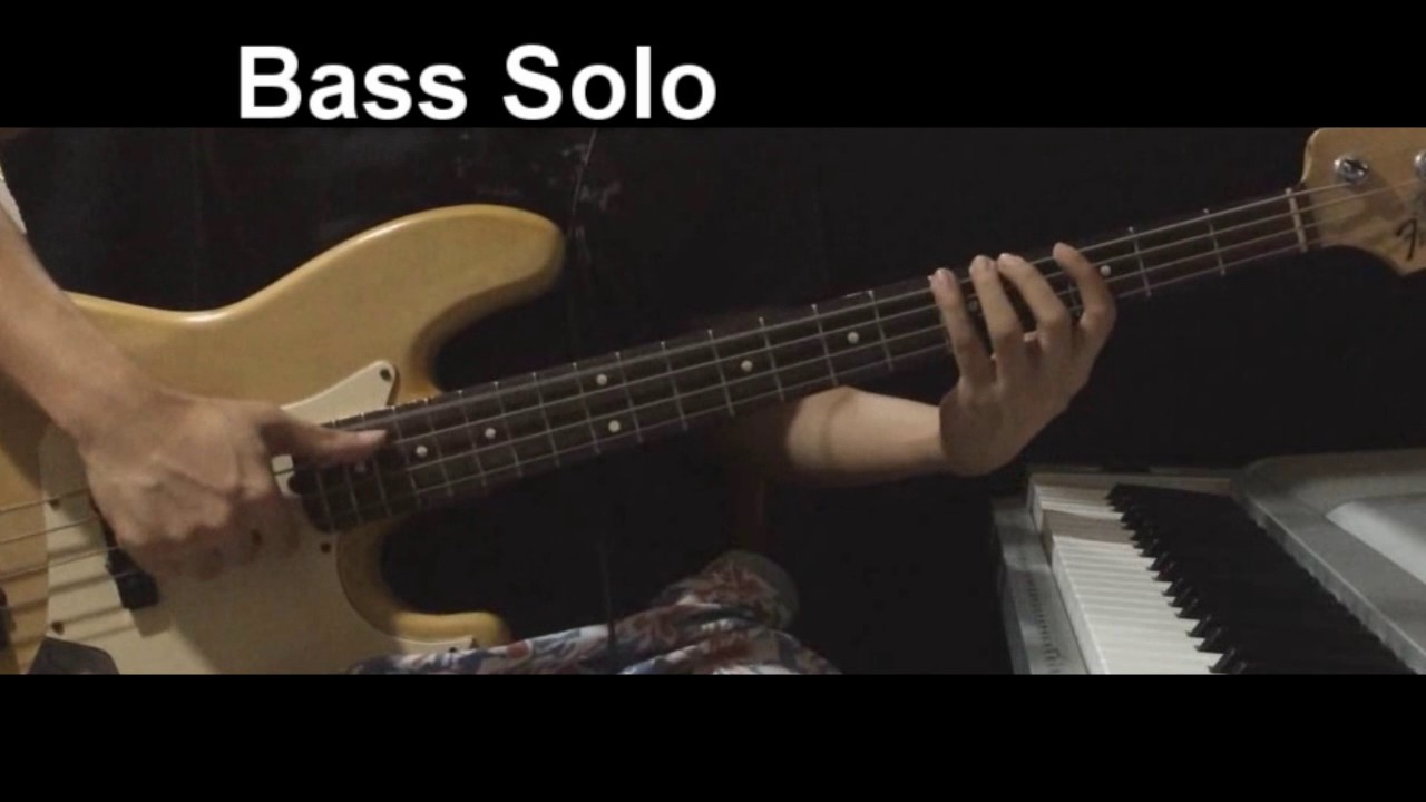 Hallelujah for the lord our god by israel houghton bass lesson w hallelujah for the lord our god by israel houghton bass lesson wtabs hexwebz Images