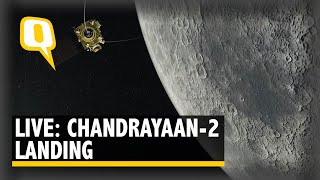 Chandrayaan 2 | Communication with Chandrayaan-2 Lost, ISRO Chief K Sivan Confirms