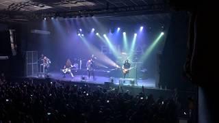 Epica - São Paulo, Brazil - Mar. 10, 2018