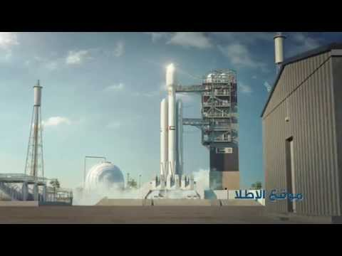 UAE announces 'first Arab spaceship to Mars' in 2021