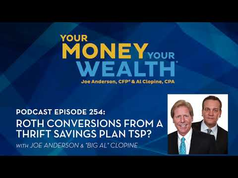 roth-conversions-from-a-thrift-savings-plan-tsp?---your-money,-your-wealth®-podcast-#254