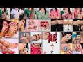 24 Fashion Jewelry ideas ! Designer All Party Wear Jewellery For Croptops, Gown Dresses & Sarees