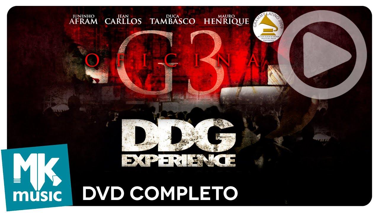 DO DA CD GRATIS GUERRA OFICINA DEPOIS BAIXAR G3