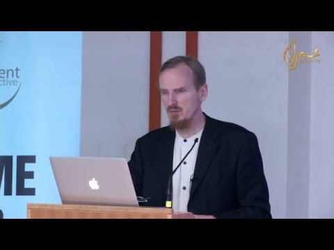 Rethinking Islamic Education with Shaykh Abdal Hakim Murad