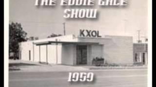 Eddie Gale KXOL Aircheck 1959