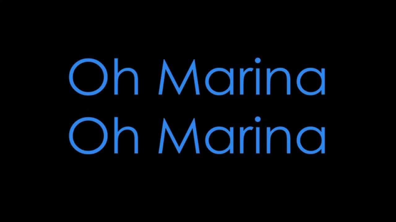 Download Dis moi oui Marina - Keen'v (Paroles / Lyrics)