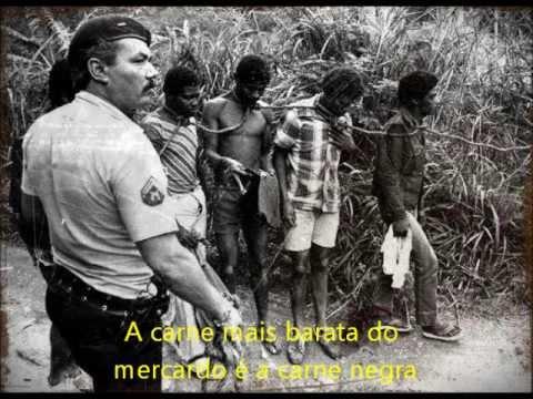 A Carne - Elza Soares