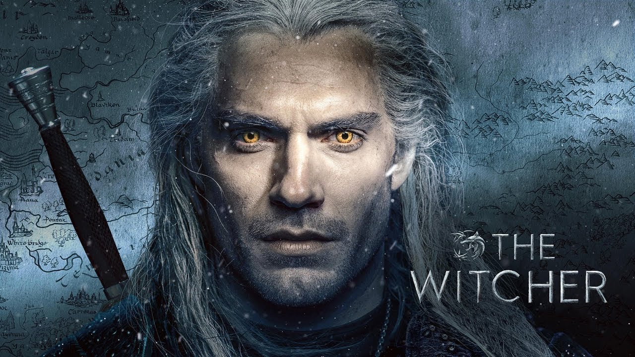 The Witcher | Trailer da temporada 01 | Legendado (Brasil) [4K]