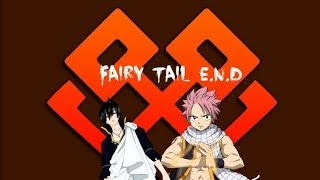Fairy Tail - E.N.D., Natsu, and Igneel Theory