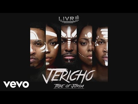 Livrè - Amazing (Audio)