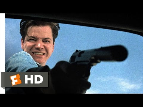 Hoffa (5/5) Movie CLIP - The Assassination (1992) HD