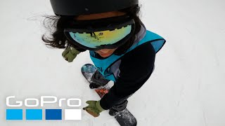 GoPro Cause: STOKED Snow Day | Kindhumans