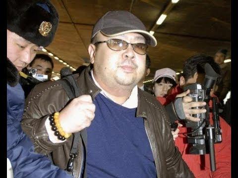 Murdered North Korean Kim Jong Nam had $100,000 in backpack, police witness says