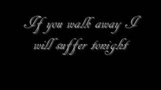 Christina Aguilera, Bound to you, Lyrics. Mp3