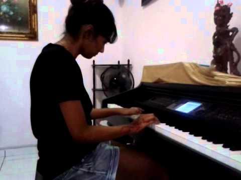 Nee Partha Vizhigal Piano