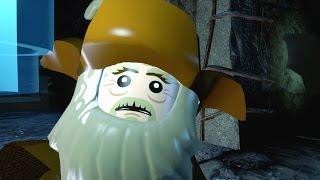Lego The Hobbit - Rhudaur - Part 17
