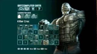 Let's Play Batman Arkham City PT66 PC