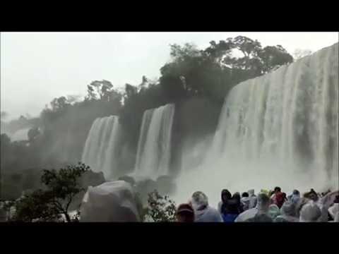 Iguazu Falls, Argentina 2016