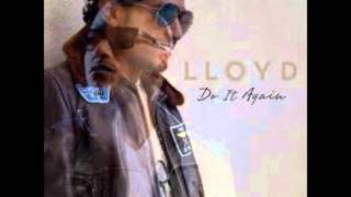 "Lloyd feat. wale ""all of me"""