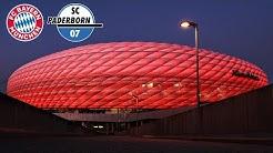 LIVE 🔴 Pressekonferenz mit Flick & Baumgart | FC Bayern München - SC Paderborn
