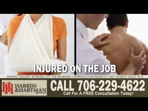 Workers Compensation Settlements Lafayette GA | Call 706-229-4622 | Lafayette Workers Comp Insurance