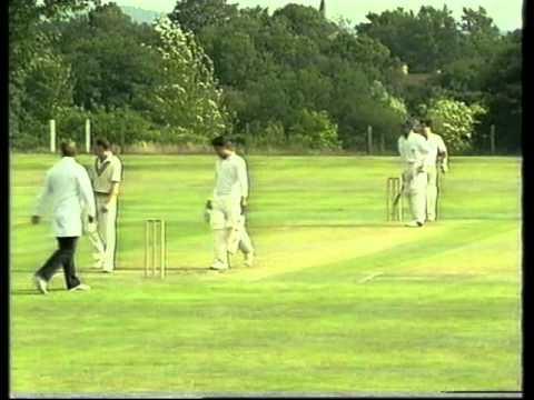 Wanstead CC v Ilford CC 1992