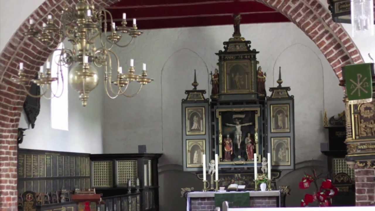 Kirche Weddingstedt