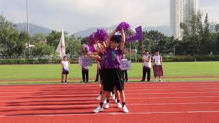 Publication Date: 2020-11-13 | Video Title: 新亞中學 2019-2020年度博社啦啦隊
