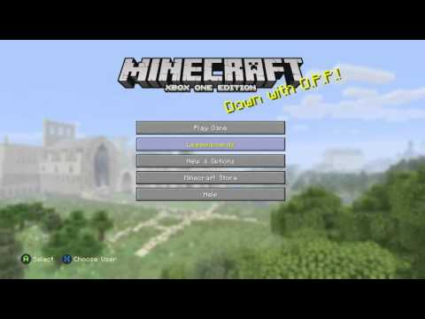 SECRET FOR XBOX ONE: STAMPY'S SKIN IN SKIN PACK 4