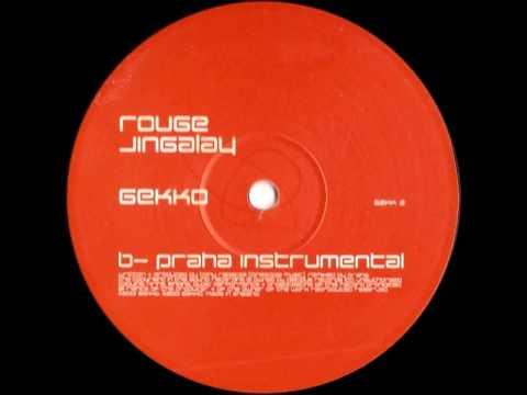 Rouge - Jingalay (Praha Instrumental) [Gekko] 2001