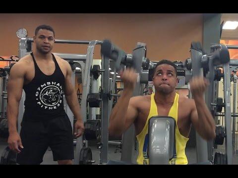 hodgetwins use steroids