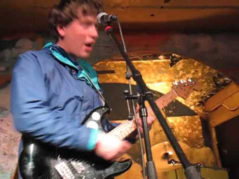 Trust Fund live @ The Shacklewell Arms, London, 01/05/16 (Part 5)