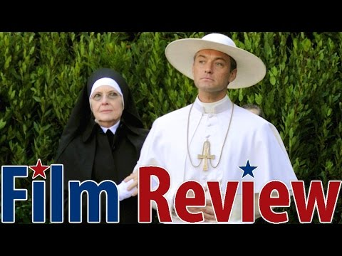 The Young Pope - Jude Law on working with Diana Keaton