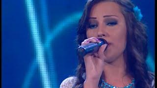 Aleksandra Prijovic  Nedam bolu da me slomi  (Live)  ZG 20122013  18052013 EM 36