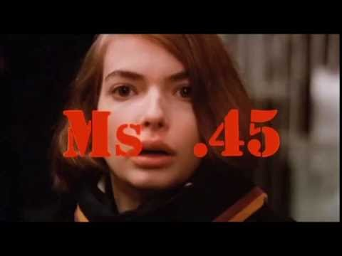 Download Ms. 45 - (1981) Trailer