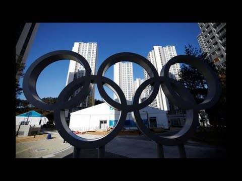 U.S. hails Olympics security plan; opposes North Korea military parade