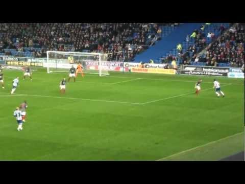 Brighton & Hove Albion v Bolton